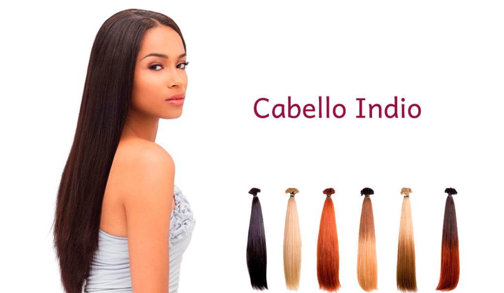 Qué tipo de cabello es mejor para una peluca?