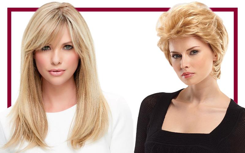Diferencias entre las pelucas de pelo natural y las sintéticas. Según el tipo de cabello con el que están fabricadas las pelucas se clasifican en pelucas de pelo natural (las hay finas y normales) o pelucas sintéticas o de fibra. Cada una tiene unas características específicas que es necesario conocerlas para elegir la peluca que más se adapte a tus necesidades.