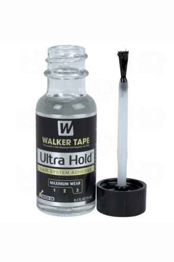 Adhesivo para prótesis capilares Ultra Hold Walker Tape