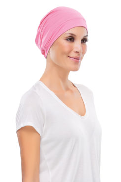 Gorro para mujeres con cáncer The Simple Softie