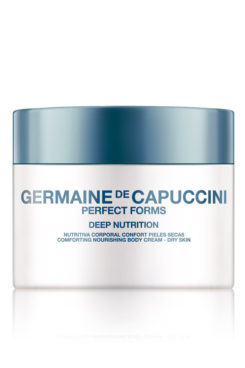 Hidrantante corporal Deep Nutrition Perfect Forms de Germaine de Capuccini