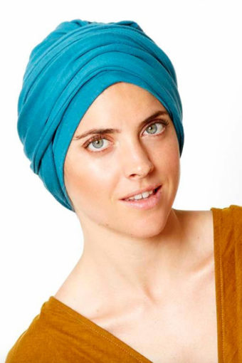 Turbante oncológico b Pretty