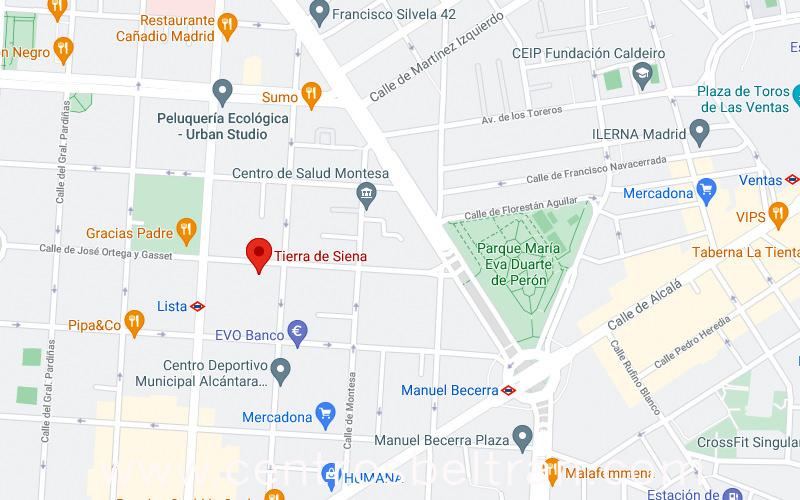 Prótesis capilares y pelucas en Madrid