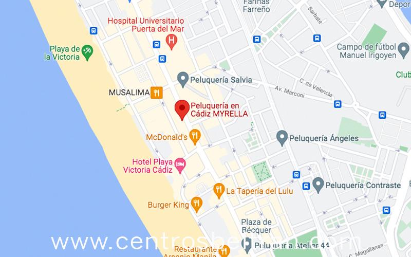 Prótesis capilares en Cádiz