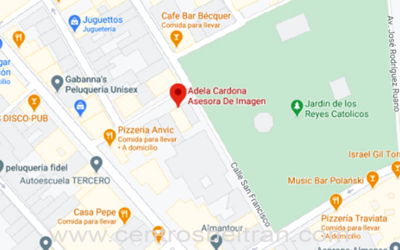 Pelucas y prótesis capilares en Albacete