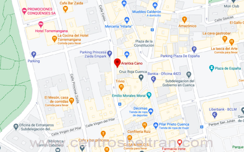 Pelucas y prótesis capilares en Cuenca