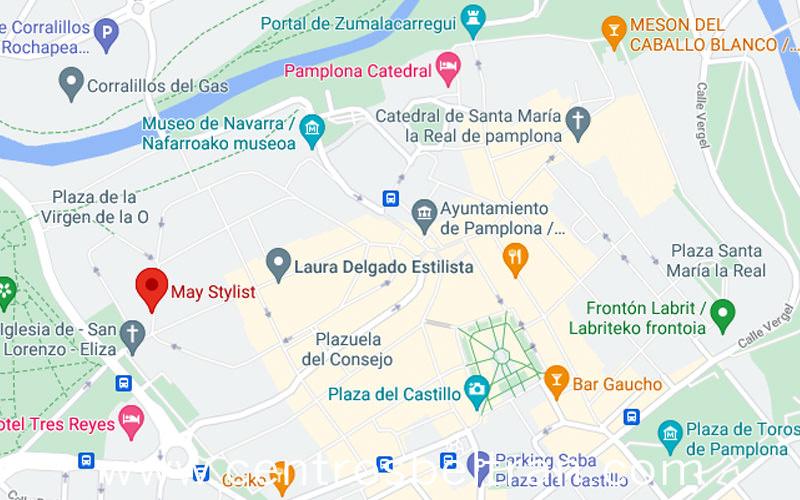 Prótesis capilares y pelucas en Pamplona